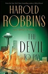 Devil to Pay, The | Podrug, Junius & Robbins, Harold | Signed First Edition Book