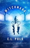 Witchmark by C.L. Polk | First Edition Trade Paper Book