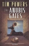 Anubis Gates, The | Powers, Tim | Signed First Edition Trade Paper Book