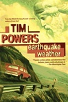 Earthquake Weather | Powers, Tim | Signed First Edition Book