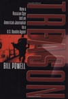 Powell, Bill | Treason | First Edition Book