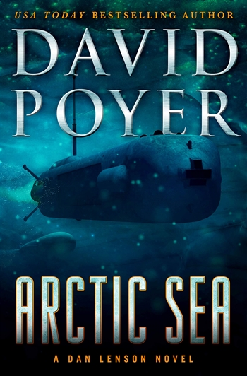 Artic Sea by David Poyer