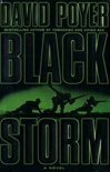 Black Storm | Poyer, David | Signed First Edition Book