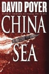China Sea | Poyer, David | Signed First Edition Book