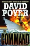 Command, The | Poyer, David | Signed First Edition Book