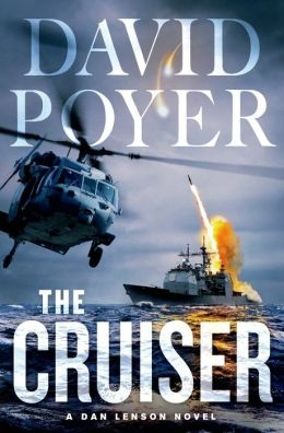 Cruiser by David Poyer