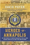 Heroes of Annapolis | Poyer, David | Signed First Edition Book