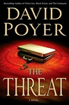 Poyer, David - Threat, The (Signed First Edition)