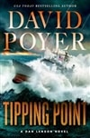 Tipping Point | Poyer, David | Signed First Edition Book