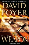 Weapon, The | Poyer, David | Signed First Edition Book