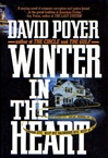 Winter in the Heart | Poyer, David | Signed First Edition Book