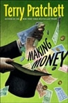 Pratchett, Terry - Making Money (Signed First Edition)