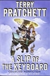 Pratchett, Terry | Slip of the Keyboard, The | Signed First Edition Book