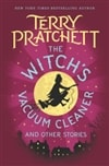 Witch's Vacuum Cleaner and Other Stories | Pratchett, Terry | First Edition Book