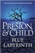 Blue Labyrinth | Preston, Douglas & Child, Lincoln | Double-Signed 1st Edition
