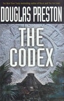 Codex, The | Preston, Douglas | Signed First Edition Trade Paper Book