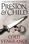 Cold Vengeance | Preston, Douglas & Child, Lincoln | Double-Signed 1st Edition