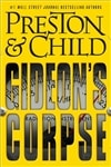 Gideon's Corpse | Preston, Douglas & Child, Lincoln | Double-Signed 1st Edition