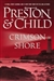 Crimson Shore | Preston, Douglas & Child, Lincoln | Double-Signed 1st Edition