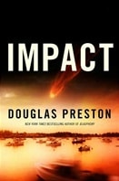 Impact | Preston, Douglas | Signed First Edition Book