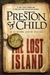 Lost Island, The | Preston, Douglas & Child, Lincoln | Double-Signed 1st Edition
