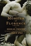 Monster of Florence, The | Preston, Douglas | Signed First Large Print Edition Book
