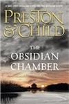 Obsidian Chamber, The | Preston, Douglas & Child, Lincoln | Double-Signed 1st Edition