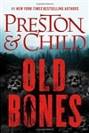Preston, Douglas & Child, Lincoln | Old Bones | Double Signed First Edition