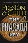 Preston, Douglas & Child, Lincoln | Pharaoh Key, The | Signed First Edition Book