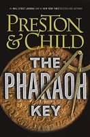Pharaoh Key, The | Preston, Douglas & Child, Lincoln | Double-Signed First Edition Book