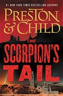 Preston, Douglas & Child, Lincoln | Scorpion's Tail, The | Double-Signed First Edition Book