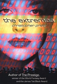 Extremes, The | Priest, Christopher | First Edition Book