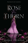 Rose & Thorn | Prineas, Sarah | Signed First Edition Book