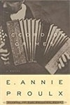 Accordion Crimes by E. Anne Proulx (Signed Limited Numbered Edition)