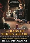 Bags of Tricks Affair, The | Pronzini, Bill | Signed First Edition Book