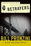 Betrayers | Pronzini, Bill | Signed First Edition Book