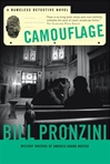 Camouflage | Pronzini, Bill | Signed First Edition Book