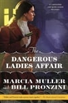 Dangerous Ladies Affair, The | Pronzini, Bill & Muller, Marcia | Double-Signed 1st Edition