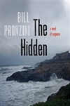 Pronzini, Bill - Hidden, The (Signed First Edition)