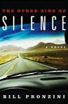 Other Side of Silence, The | Pronzini, Bill | Signed First Edition Book