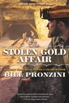 Pronzini, Bill | Stolen Gold Affair, The | Signed First Edition Copy