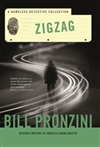 Zigzag | Pronzini, Bill | Signed First Edition Book