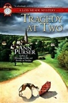 Purser, Ann - Tragedy at Two (First Edition)