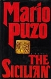 The Sicilian by Mario Puzo | First Edition Book