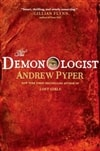 Pyper, Andrew - Demonologist, The (Signed First Edition)
