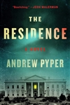 Pyper, Andrew | Residence, The | Signed First Edition Book