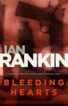 Bleeding Hearts | Rankin, Ian | Signed First Edition Book
