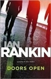 Doors Open | Rankin, Ian | Signed First Edition Book
