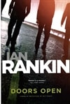 Rankin, Ian | Doors Open | First Edition Book