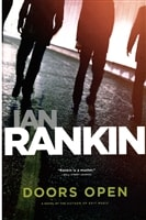 Doors Open | Rankin, Ian | First Edition Book